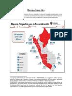Reconstrucción Perú