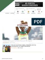 Noticias de Deportes en Colombia y El Mundo _ ELESPECTADOR