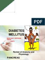 Ambigous Genitalia, Diabetes Mellitus, And Thyroid Diseases