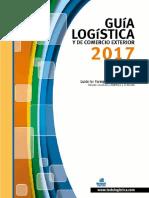 Guía Logística y de Comercio Exterior (2017)