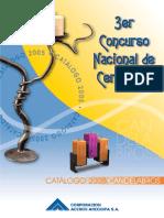 CONCURSO  NAC DE CERRAJERIA CATALOGO2005.pdf