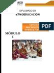 Guía Didáctica 1 Educación ,Multiclturalidad