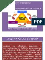 Proyecto Participativo II
