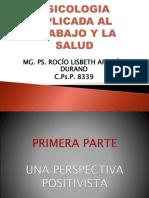 Psicologia Diapositivas i Parte
