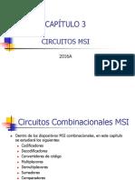 Circuitos Msi