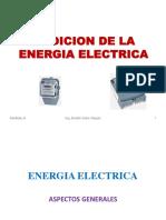 Medida de La Energia Electrica (Clases)