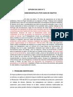 ESTUDIO DE CASO N°2