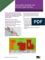 Factsheet Hospitals RCHC Visitors - PDF
