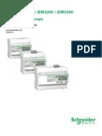 IEM3000 User Manual ES_2015