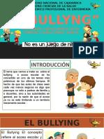 Diapositivas Nutrición Bullying Corregido