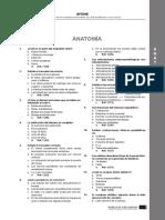 Anatomia Final
