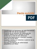 Pacto Suicida