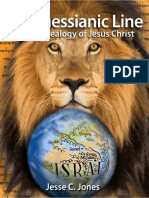 The Messianic Line by Jesse C. Jones