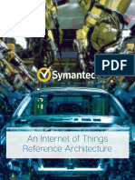 Iot Security Reference Architecture En