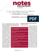 CIDOB Article Excerpt-Grigoriadis