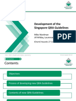 HSE QRA Development