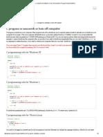 C Program to Shutdown or Turn Off Computer _ Programming Simplified