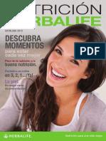 Catalago herbalife
