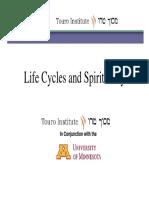 5 Life Cycles and Spirituality
