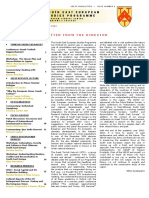 SEESP Newsletter, Issue 2, July 2004