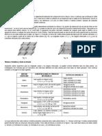 4 Estructuras y Geometrías Cristalinas e imperfecciones.pdf