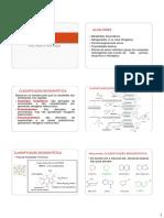 Apoio Didático 4 Fitoquímica Parte 3 Alcalóides