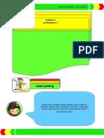 Tema 5 ST 2 Pembelajaran 1