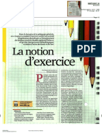 Exercice Fle Lfdm