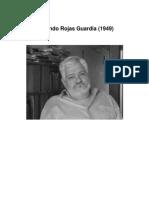 Armando Rojas Guardia Poemas