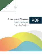 UIII Cuaderno Impreso Microeconomía