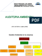 sesion 16 - Auditoria Ambiental