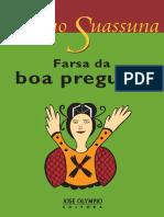 Farsa da Boa Preguica - Ariano Suassuna.pdf