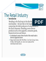 Retailindustry 100519022525 Phpapp01 [Compatibility Mode]