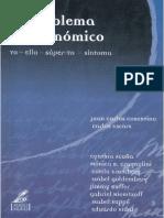 02.- Cosentino, J.C. & Otros. El Problema Económico. 140p
