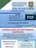 244040825 Correlacion Poettmann y Carpenter Pptx