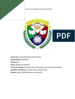 F. Aminoacidos