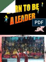 Aku Pemimpin
