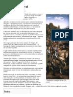 Cavalaria Medieval