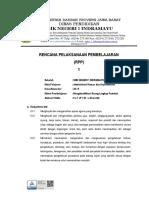 RPP Administrasi Kepegawaian