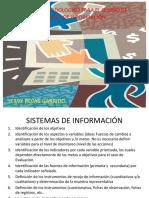 Proceso Metodologico Para El Diseño de Sistemas de Monitoreo
