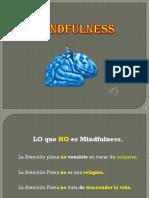 Mindfulness Ppt