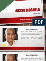 Narciso Mosuela