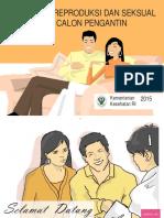 Lembar Balik Kespro Dan Seksual Bagi Catin