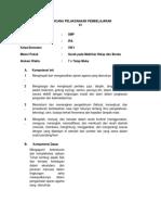 RPP IPA Kelas 8 Kurikulum 2013.docx