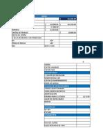 Proyecto - Dirección Financiera - Administración de Negocios