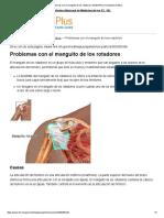Problemas Con El Manguito de Los Rotadores_ MedlinePlus Enciclopedia Médica
