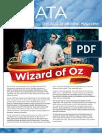 Strata Issue 33
