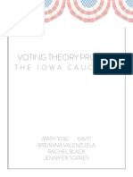 votingtheoryproject