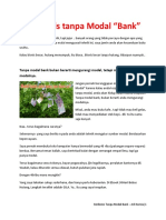 Bisnis tanpa modal Bank.pdf