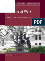 (Advances in Teaching and Teacher Education) Yeping Li, Janet Hammer (Eds.)-Teaching at Work-SensePublishers (2015)